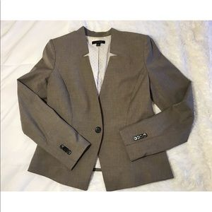 Ann Taylor Suit Jacket